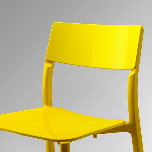 MELLTORP/JANINGE стол и 4 стула