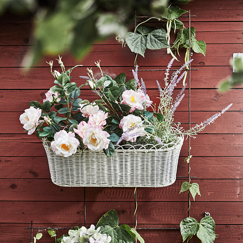 GALIAMELON gėlių lovelis su laikikliu