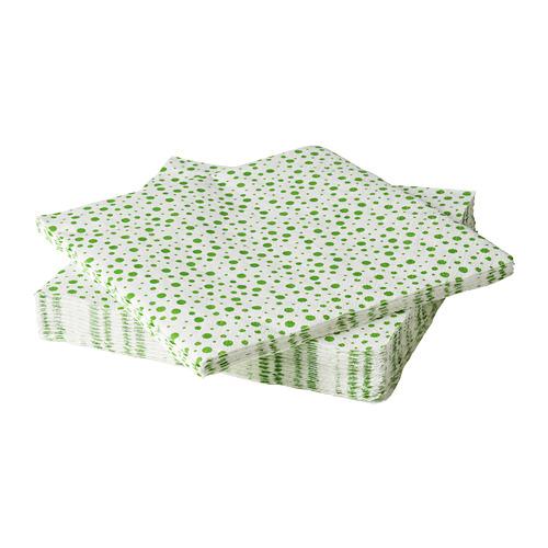 INBJUDEN paper napkin