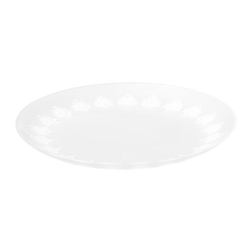 INBJUDEN serving plate