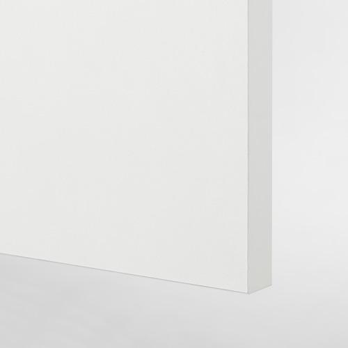 KNOXHULT spintelė su durimis ir stalčiumi