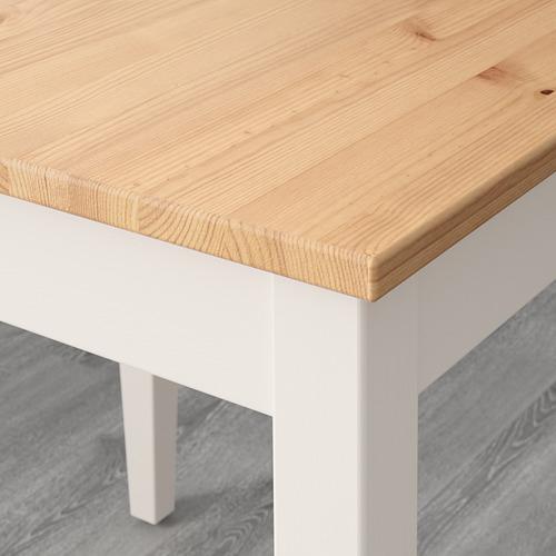 LERHAMN table
