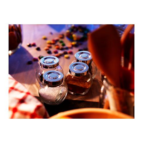 RAJTAN spice jar