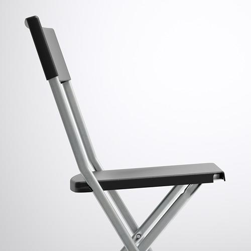 TÄRENDÖ/GUNDE stalas ir 4 kėdės