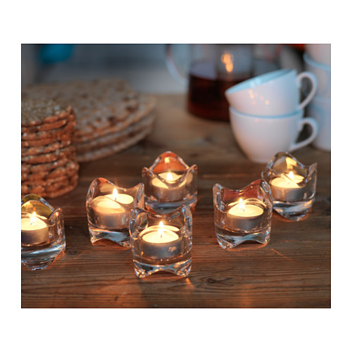 GLIMMA bekvapė skridininė žvakė