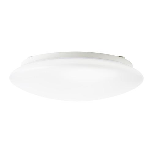 BARLAST LED griestu/sienas lampa  6.7x Ø25 cm baltā krāsā