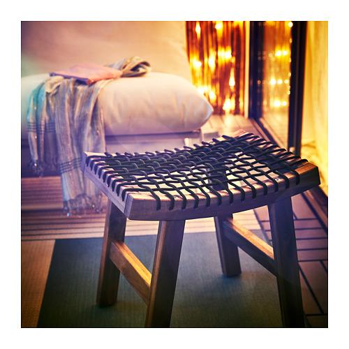 STACKHOLMEN stool, outdoor