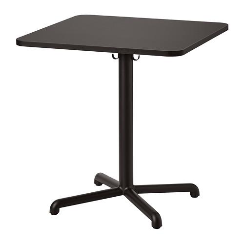 STENSELE table