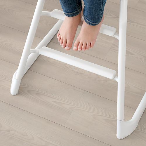 LANGUR vaikiška aukšta kėdė su padėklu