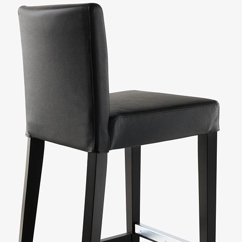 HENRIKSDAL baro kėdė su atkalte