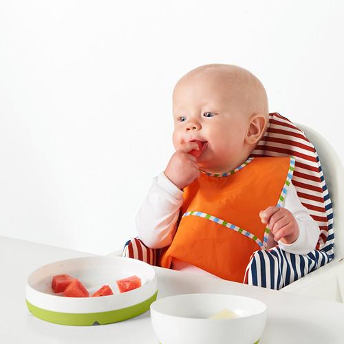 SMÅGLI lėkštė/dubenėlis
