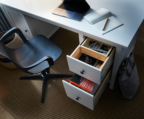 HEMNES письменный стол