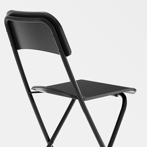 FRANKLIN sulankstomoji baro kėdė su atkalte