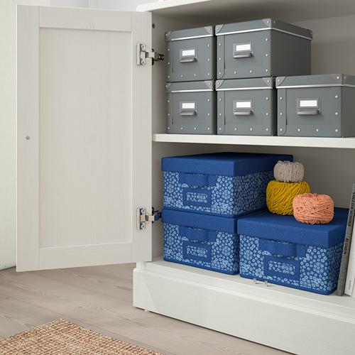 HAVSTA storage combination