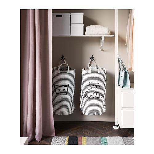 KLUNKA skalbinių krepšys