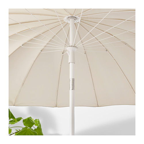SAMSÖ зонт от солнца с опорой