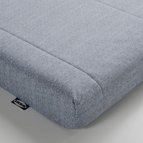 ÅGOTNES foam mattress