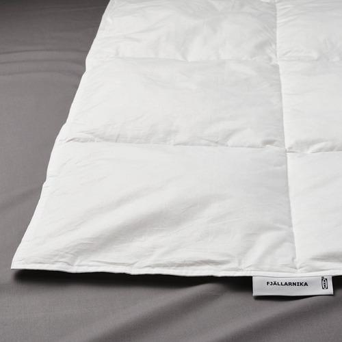 FJÄLLARNIKA pašiltinta antklodė