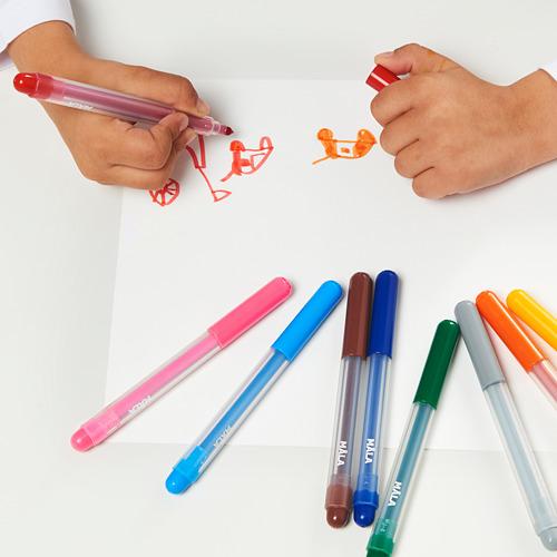 MÅLA felt-tip pen