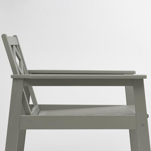 BONDHOLMEN armchair, outdoor