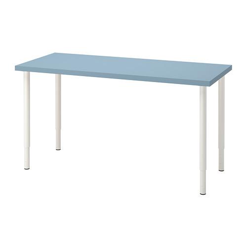 LAGKAPTEN/OLOV письменный стол