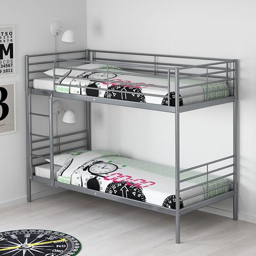 SVÄRTA bunk bed frame