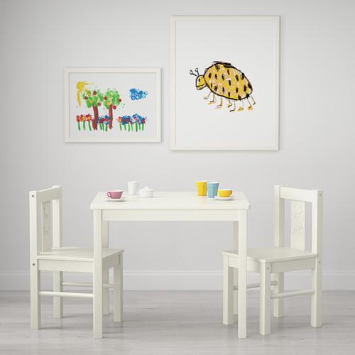 KRITTER children's chair