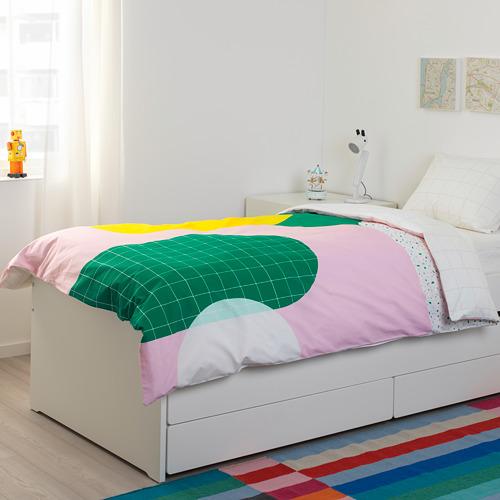 MÖJLIGHET antklodės užv. ir pagalvės užv.