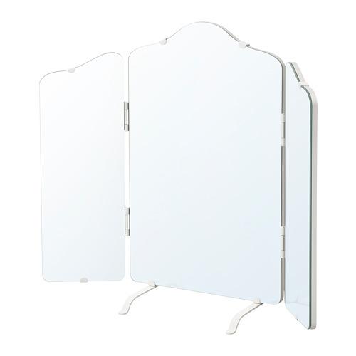 ROSSARED trīsdaļīgs spogulis  66x50 cm