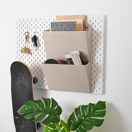 PLUGGHÄST hanging folder