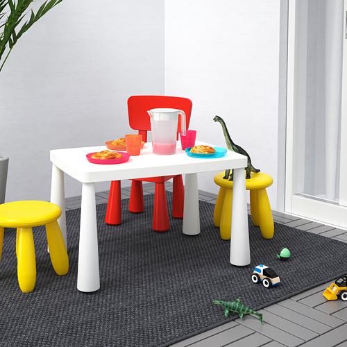 MAMMUT стол детский