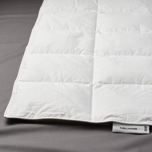FJÄLLHAVRE pašiltinta antklodė