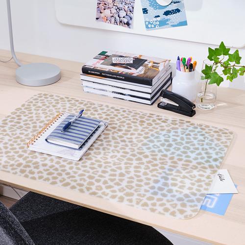 PLUGGHÄST desk pad