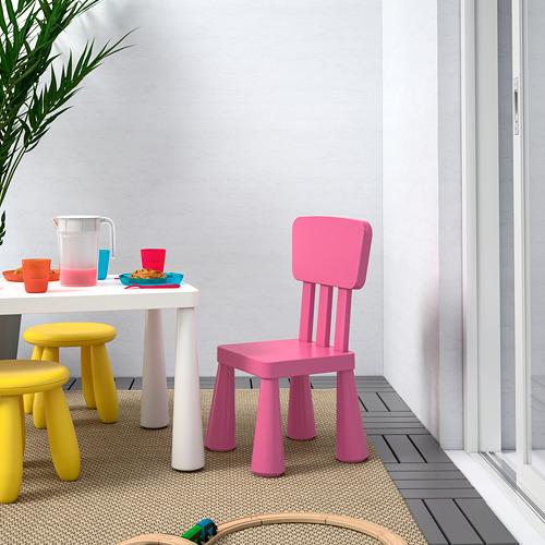 MAMMUT детский стул