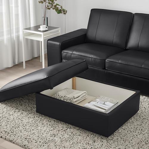 KIVIK footstool