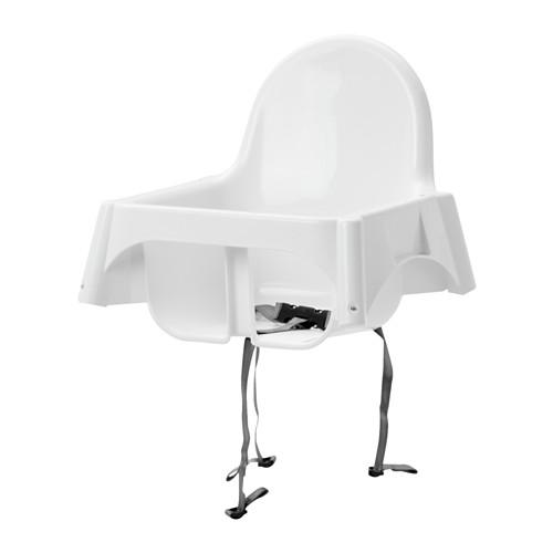 ANTILOP aukštos kėdės sėdimoji dalis