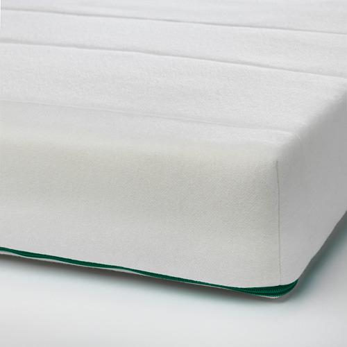 INNERLIG sprung mattress for extendable bed