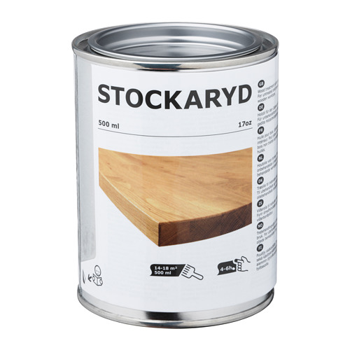 STOCKARYD масло д/обработк дерева в помещении