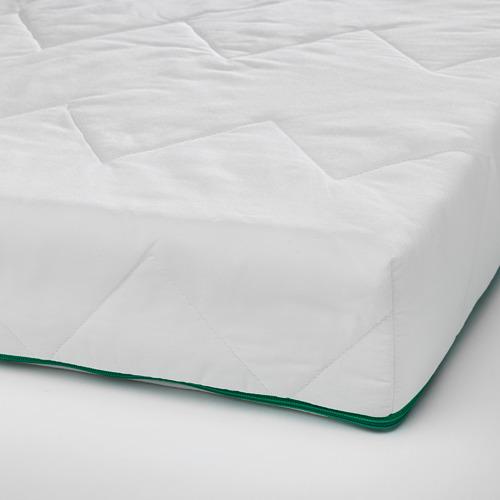 VIMSIG foam mattress for extendable bed