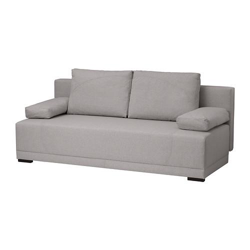 ARVIKEN диван-кровать 3-местный