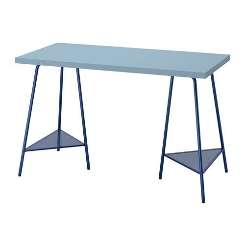 TILLSLAG/LAGKAPTEN desk