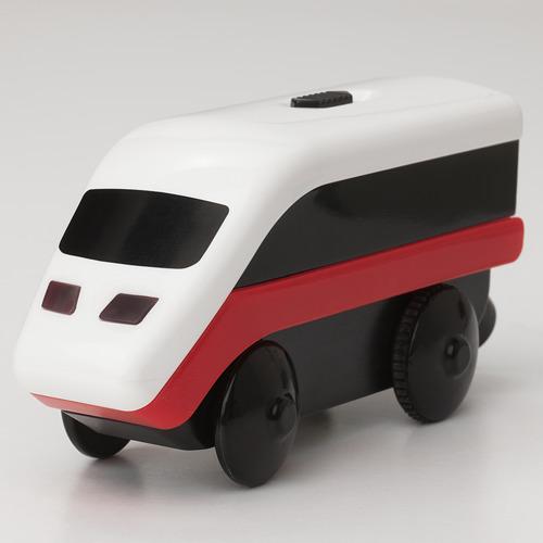 LILLABO battery-operated locomotive