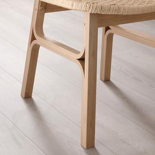 VOXLÖV kėdė