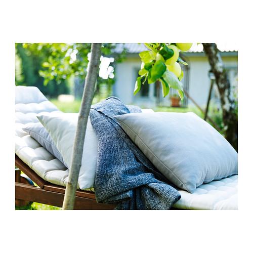 HÅLLÖ подушка д/садовой мебели