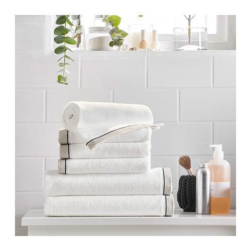 VIKFJÄRD bath towel