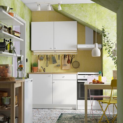 KNOXHULT virtuvė
