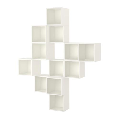 EKET комбинация настенных шкафов