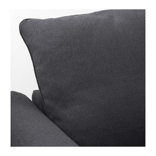 GRÖNLID 2-местный диван-кровать