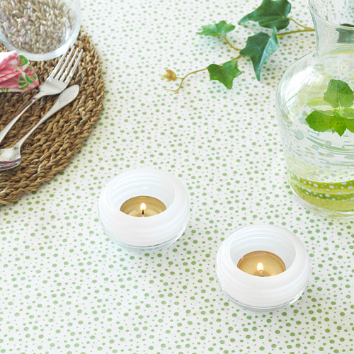 INBJUDEN tealight holder