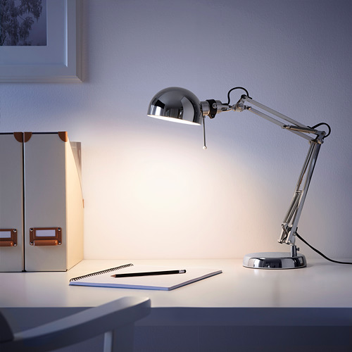 FORSÅ лампа рабочая